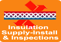 Small Business Insulation Install service