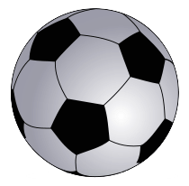 Soccor-Ball